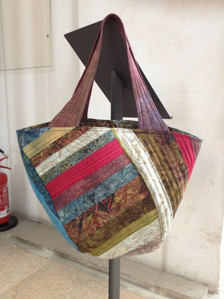 La mia Windmillbag