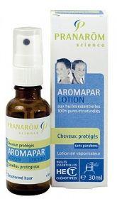 aromapar cheveux protgs anti poux de pranarm est un produit - Poux Sur Cheveux Colors