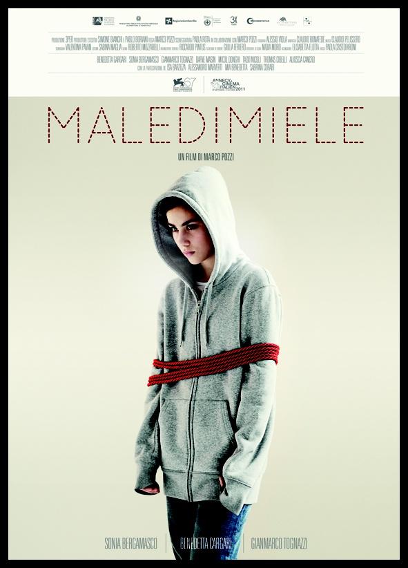 """Sconto con Carta Giovani per la proiezione del film """"Maledimiele"""" a Milano, Cinema Mexico, fino al 10 giugno 2012  http://cartagiovani.it/news/2012/05/29/sconto-maledimiele-milano-un-film-che-fa-riflettere"""