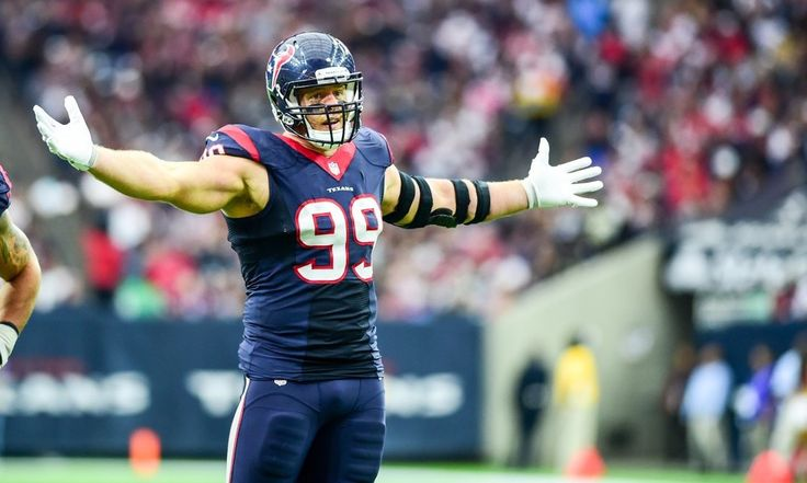 J.J. Watt injury could become long-term problem for Texans = A cloud of uncertainty hangs above NRG Stadium in Houston as star defensive end J.J. Watt sits on the sidelines recovering from back surgery. He could return by the start of the regular season or miss some games. No one.....