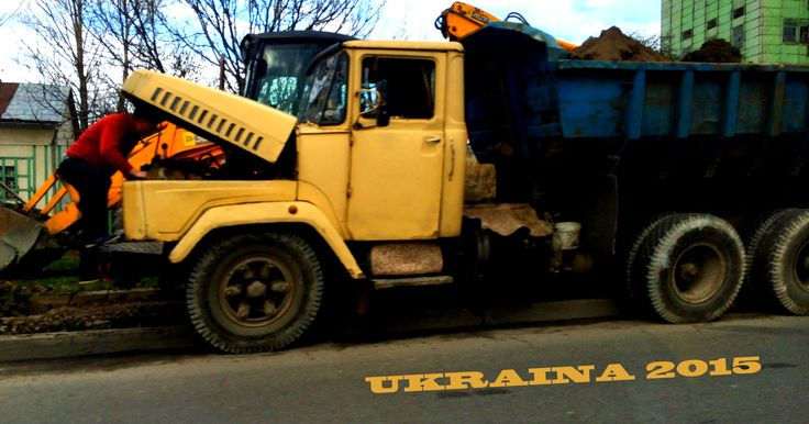 Lwów, Ukraina http://dobrytrop.blogspot.com/2015/12/ukraina-2015.html