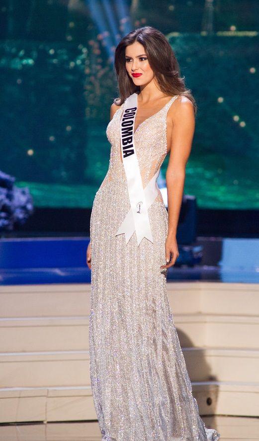 Miss Universe 2014 Paulina Vega