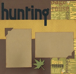 deer hunting essay papers Every deer camp has its share of deer hunting stories and these seven tales are  legendary.