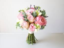Image Result For Pink Wedding Bouquets May