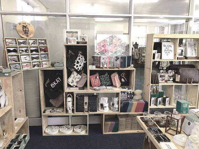 PRESENTspace at Kamers/Makers come visit us. Representing the best of South African design !!