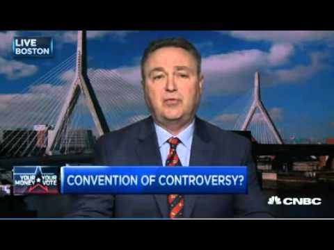 GOP Official admits ~ VOTERS DON'T PICK THE PRESIDENT, WE DO ~ - YouTube