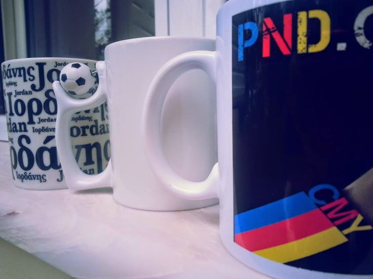 PND.GR: Κούπες για δώρο