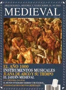 ARTICULO 2 - 04 – El Medievalismo es la cualidad o carácter de esa época, como el interés por los temas medievales y su estudio; y medievalista es el especialista en estas materias.