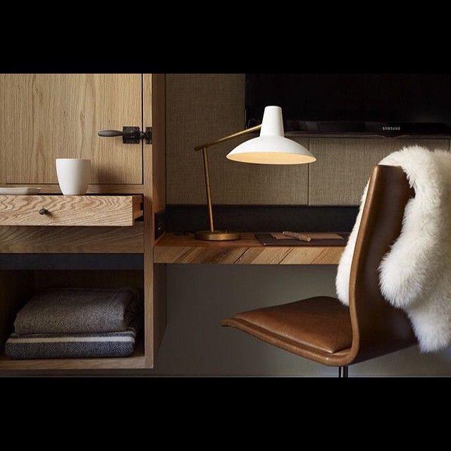 「1 Hotel, NYC (Central Park) Design AvroKo @avroko (Image: Avro|Ko website)…