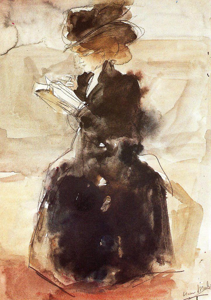 Isaac Israëls (1865-1934)