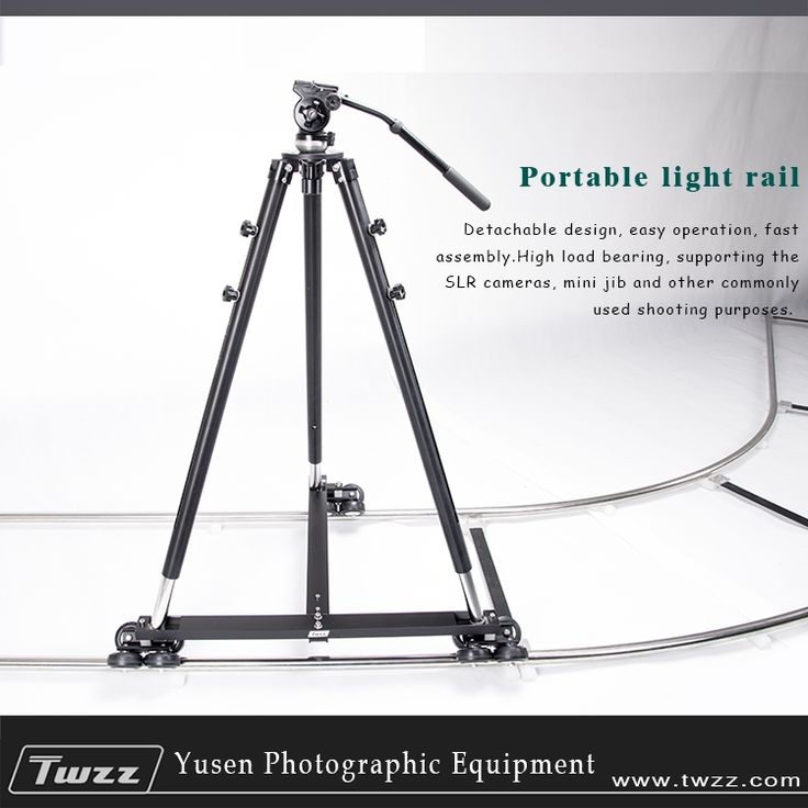 320.00$  Buy now - http://alitiy.worldwells.pw/go.php?t=32727811998 - Twzz 7.2m Camera Rail Dolly Track With T-Shape Dolly Video Slider For Movie Photography DSLR 320.00$