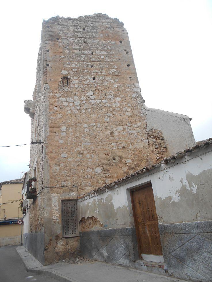 Torre del Primer Recinto.