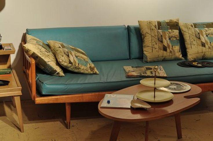 retro living rooms:attractive how to create style retro living room idea