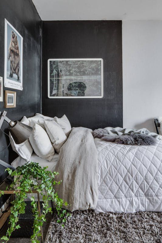 How To Turn Your Bedroom Into The Cozy Refuge Of Your Dreams
