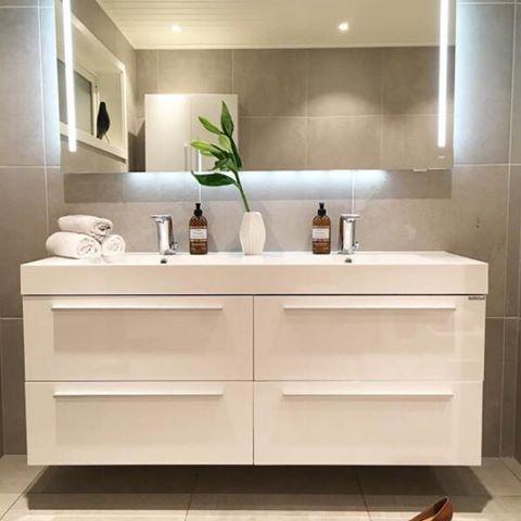 32 best Badezimmer images on Pinterest Bathrooms, Bathroom and - villeroy und boch badezimmermöbel