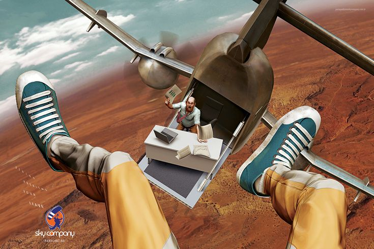 skydiving art - Google Search