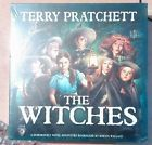 THE WITCHES a discworld Game by Terry Pratchett  (NUEVO - PRECINTADO) INGLES