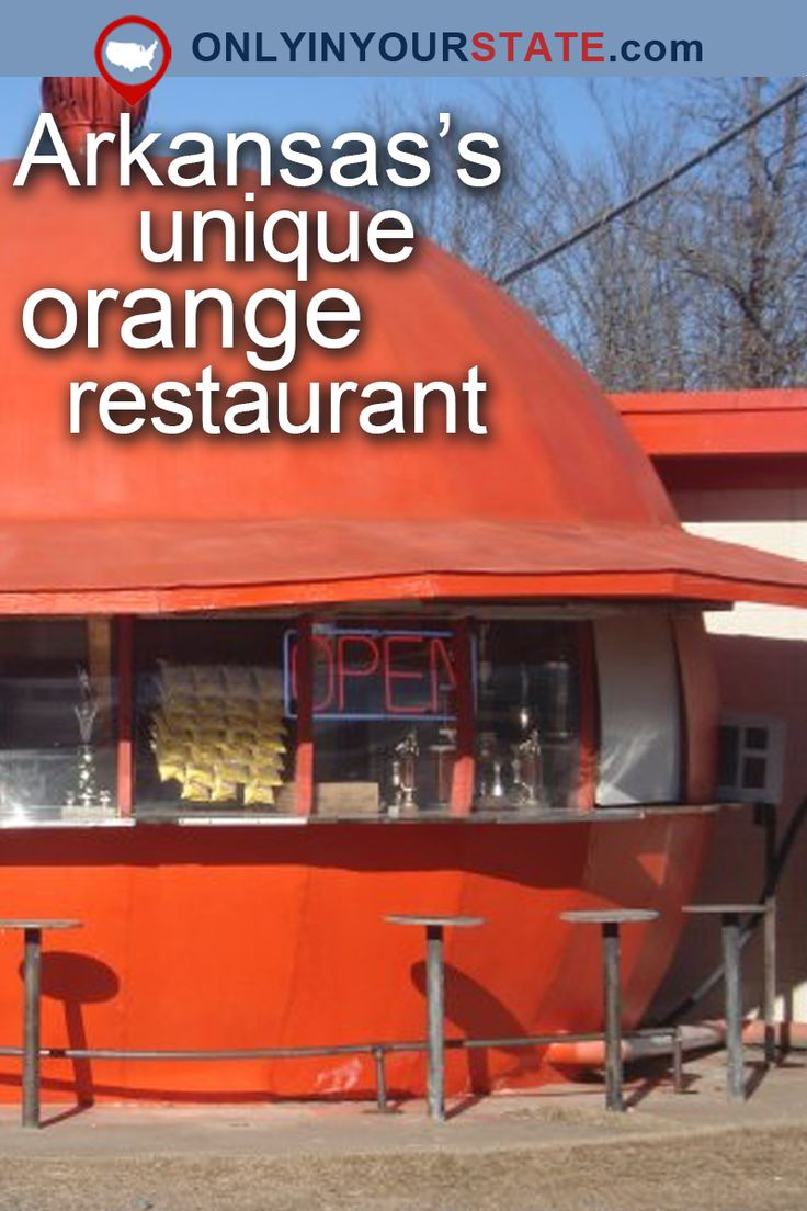 Travel   Arkansas   USA   Attractions   Things To Do   Places To Eat   Restaurants   Food   Dining   Foodie   Delicious   Mammoth Orange   Cafe   Destinations   Small Towns   Diner   Burgers   Natural State   Day Trips   Places To Visit   Hidden Gems   Orange Restaurant