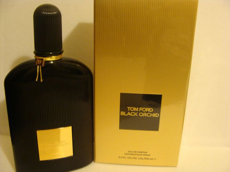 PROFUMO TOM FORD BLACK ORCHID 100ML EAU DE PARFUM EDP IDEA REGAL0