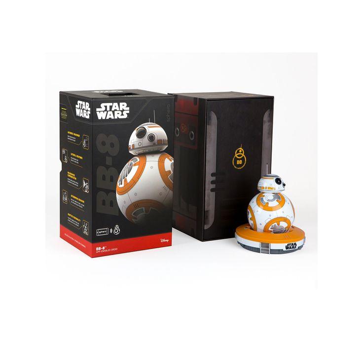 Sphero BB-8 App-Enabled Droid, Multicolor