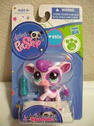 LPS Beful: LPS Toys