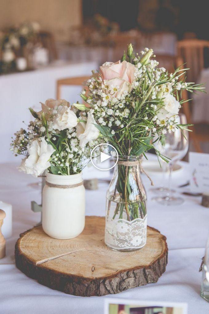 35 Beautiful Wedding Table Decorations Ideas Decorationdemariage