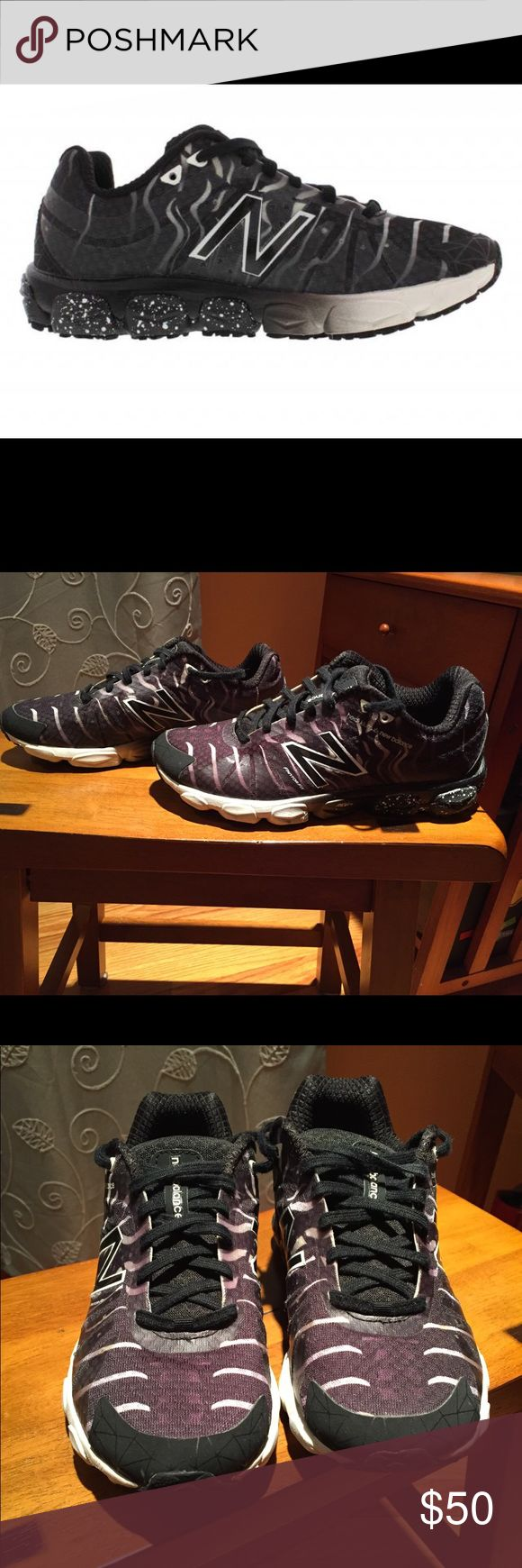 New Balance Heidi Klum 890V4 EUC New Balance Heidi Klum Run 890V4 running shoe is best for the neutral runner. These runners still have a lot of miles in them. There are no holes or marks on the sneakers. Cleaning out closet just have too many sneakers. new balance Shoes Sneakers