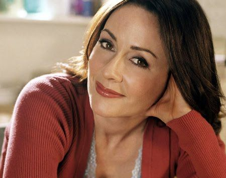 "Patricia Heaton...""Off-screen, she's not shy about making her faith or her opinions heard. she has emceed a Christian comedy tour featured in the DVD ""Thou Shalt Laugh,"" and told Beliefnet last year that she had ""an opportunity to get back to reading and studying and praying more, which I didn't have much time for"" (beliefnet.com)"