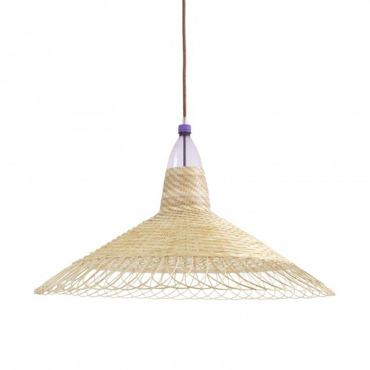 Chimbarongo PET Lamp by Alvaro Catalan de Ocon