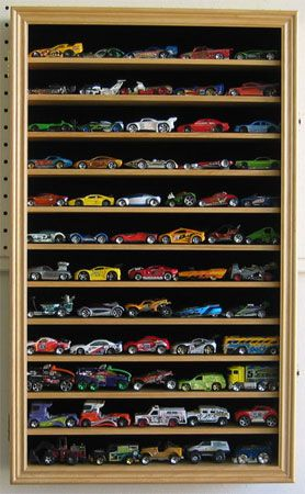 case with hinged door for hot wheels cars  http://www.displaygifts.com/product/item.php?category=17=177