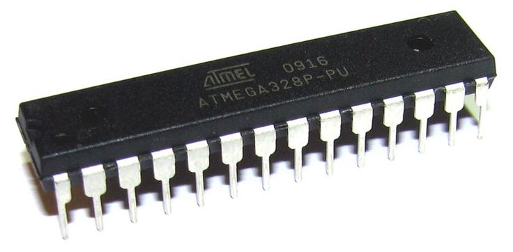 atmel-atmega328p-microcontroller-arduino