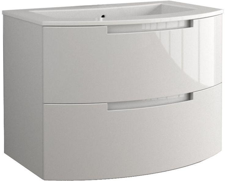 25 best ideas about floating bathroom vanities on for Floating bathroom vanity brackets