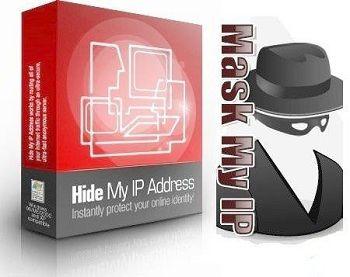 Mask My IP 2.3.1.8