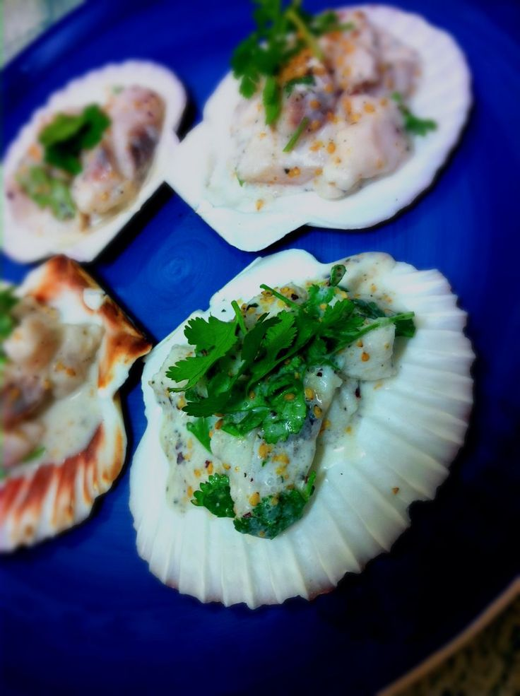 Struggling to think of awesome things to do with fish? Fancy some lime coconut fish?