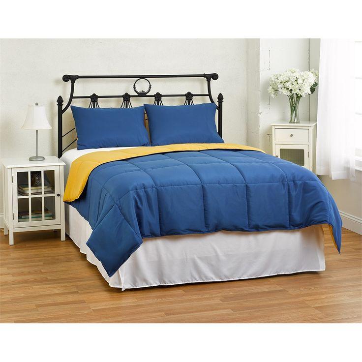 Lightweight Summer Comforter For Twin Bed