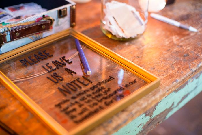 An Eclectic Wedding in Sydney's Warehouse Style Venue Simmer on The Bay