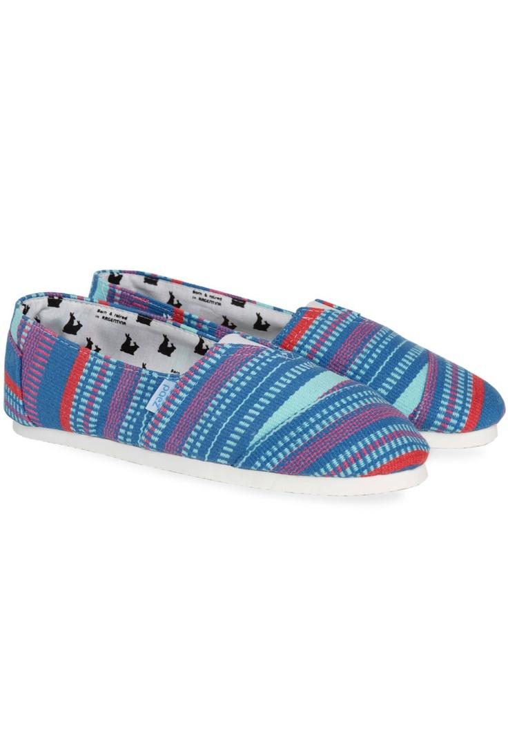 Paez shoes Indie Pacific    Now @  http://www.projectsuitcase.nl/paez-espadrille-nederland/paez-indie-pacific.html#.UD08B441Ub4