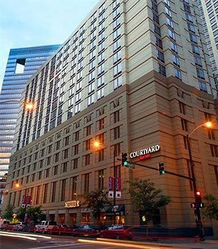 Marriott Chicago Downtown Travel Places Been There Pinterest