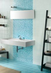 27 best provenzale images on pinterest | tiles, bathrooms and ... - Piastrelle Bagno Provenzale