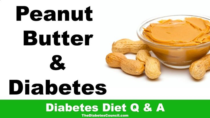 Is Peanut Butter Good For Diabetes? - WATCH VIDEO HERE -> bestdiabetes.solu... Is Peanut Butter Good or Bad For Diabetes Download Diabetes Management Book: Hello, I'm Ty Mason from TheDiabetesCounci..., researcher, writer and I have type 2 diabetes. Today I'm going to answer the question, is peanut butter good for diabetes. But before we get into that,...