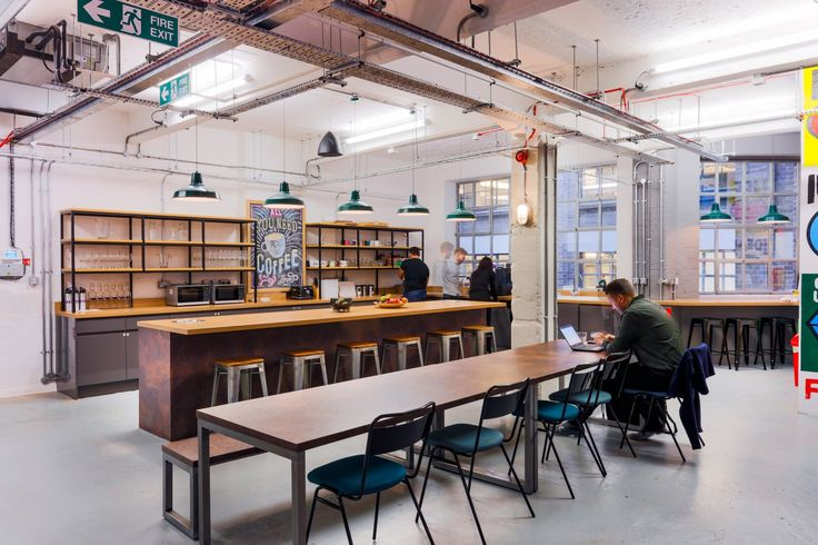 Fetch Offices – London