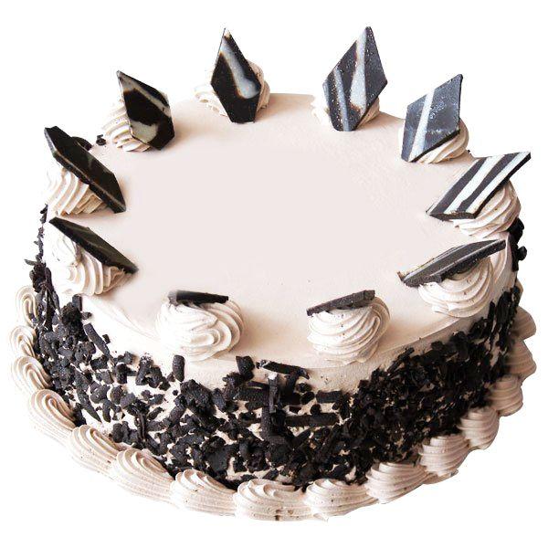 Strange Black Forest Twisted Krispy Cream Cake Cake Delivery Birthday Cards Printable Inklcafe Filternl