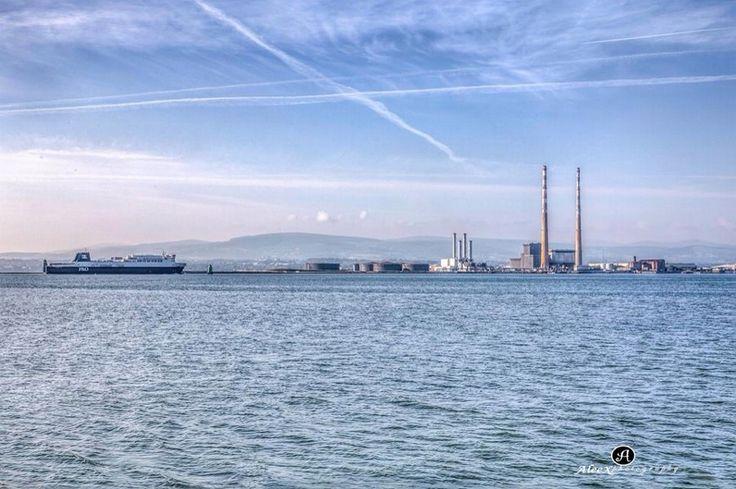 Dublin, Ireland by Alex B