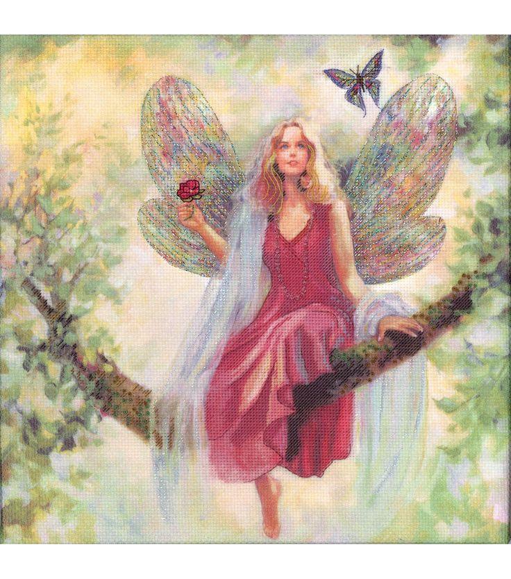 Summer Tree Fairy