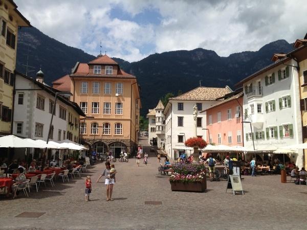 Südtirol, Kaltern