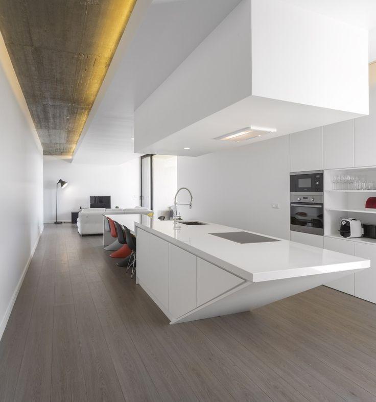 Tomar Hill House / Contaminar Arquitectos