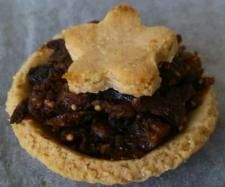 Recipe Paleo Christmas Mince Pies by Stone Soup - Recipe of category Baking - sweet