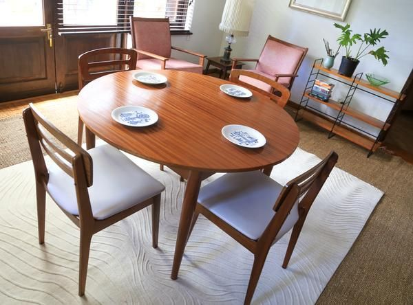 Frystark Dining Table And Four Chairs Dining Table Home Decor
