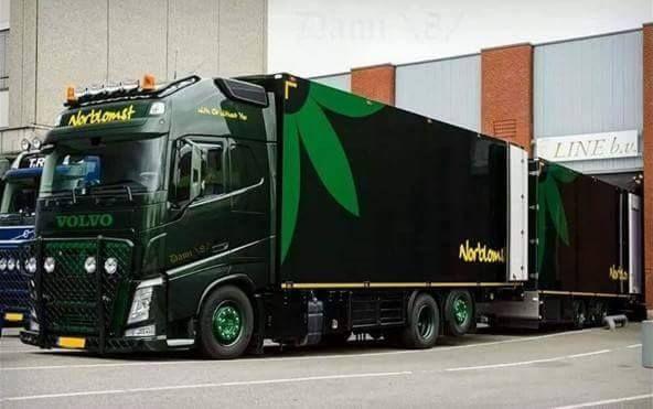 71 best Volvo Vrachtwagen images on Pinterest   Volvo trucks ...