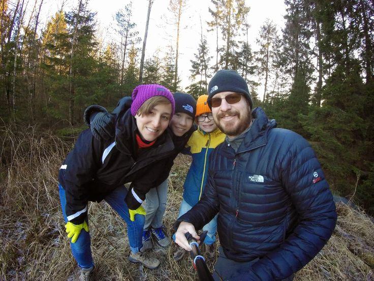 Christmas Cheer: blog series on Christmas in Norway